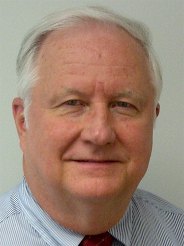 Charles Waligura