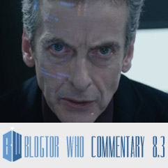 Doctor Who 8.3 - Robot of Sherwood - Blogtor Who Commentary