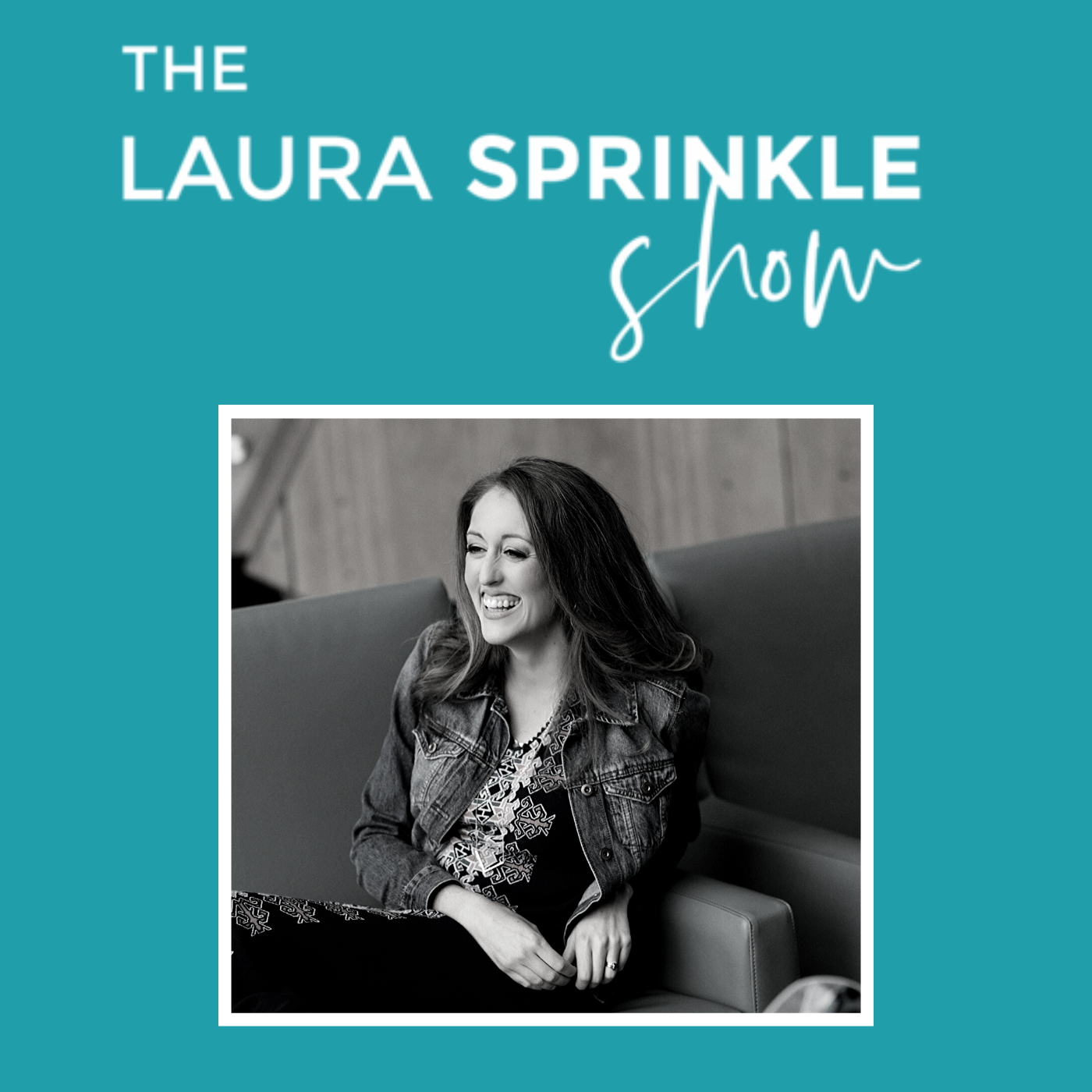 The Laura Sprinkle Show show art