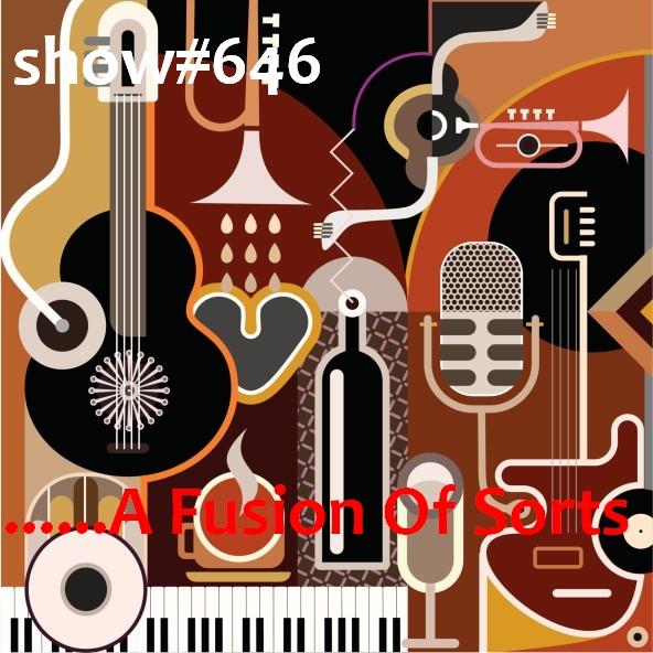 Bandana Blues#646  Blues & Blues Fusion