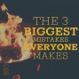 Artwork for 017 The Three Biggest Mistakes Everyone Makes in Book Publishing