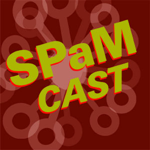 Artwork for SPaMCAST 413 - Scaling Management, Throughput Accounting, QA Tools