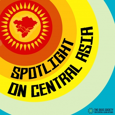 Spotlight on Central Asia show image