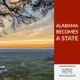 Artwork for 48: Alabama Becomes a State