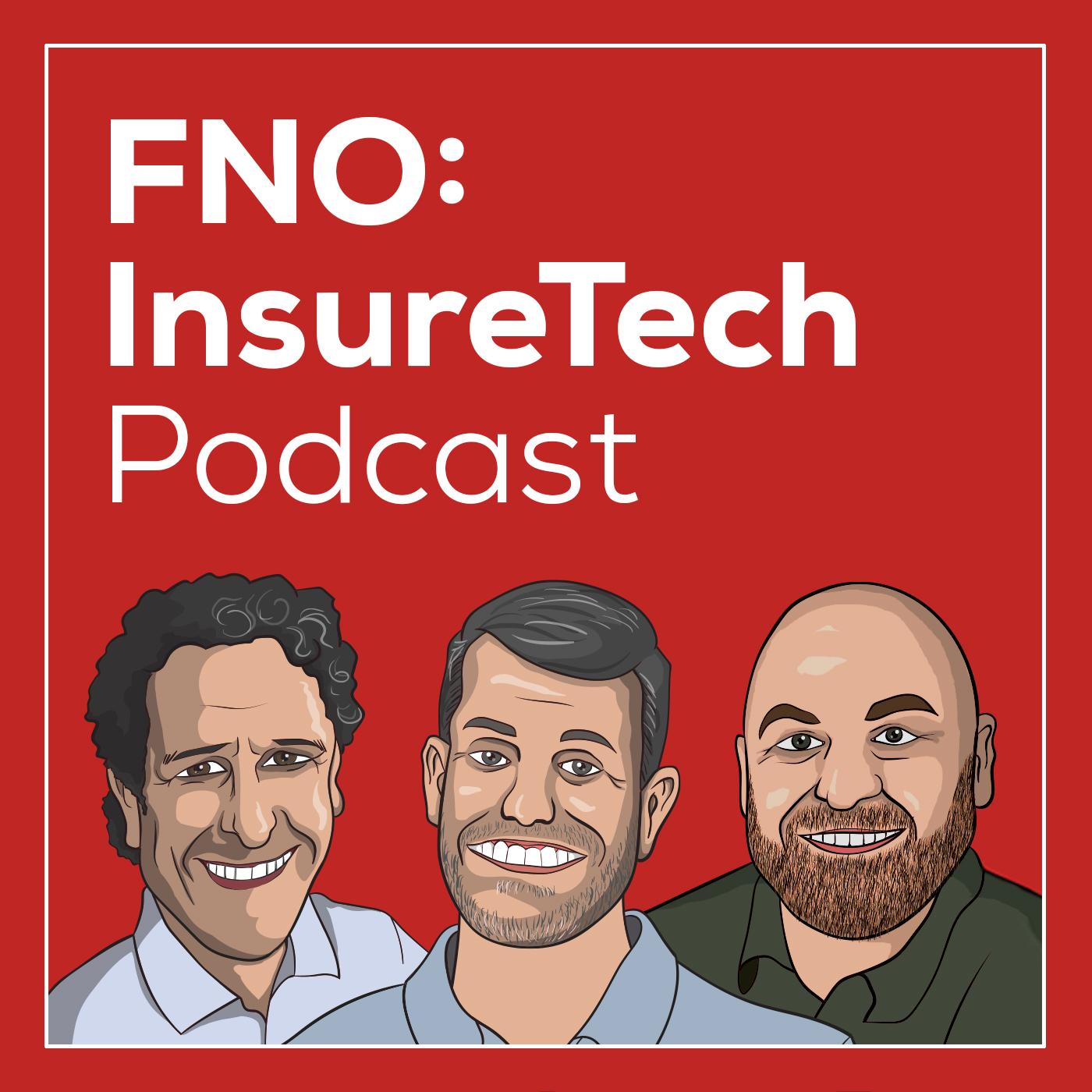 FNO: InsureTech show art