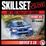 Artwork for Skillset Live Episode #91: Driver's Ed - My First Rally Car Course with Matt Stagliano