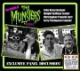 Artwork for Episode 33 - Making of The Munsters Pinball