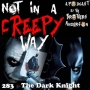 Artwork for NIACW 283 The Dark Knight