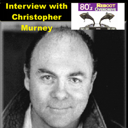 Interview with Christopher Murney