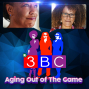Artwork for Aging Out Of The Game