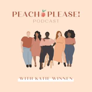 Peach, Please! PLUS SIZE COMMUNITY I SELF LOVE I FAT POSITIVITY I SIZE ACCEPTANCE