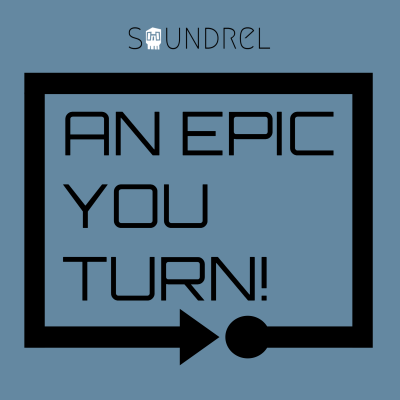 An Epic You Turn! show image