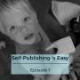 Artwork for Self-Publishing is Easy