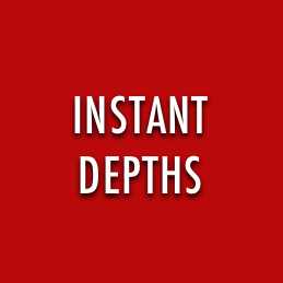 Instant Depths #19 - It is you're fault.
