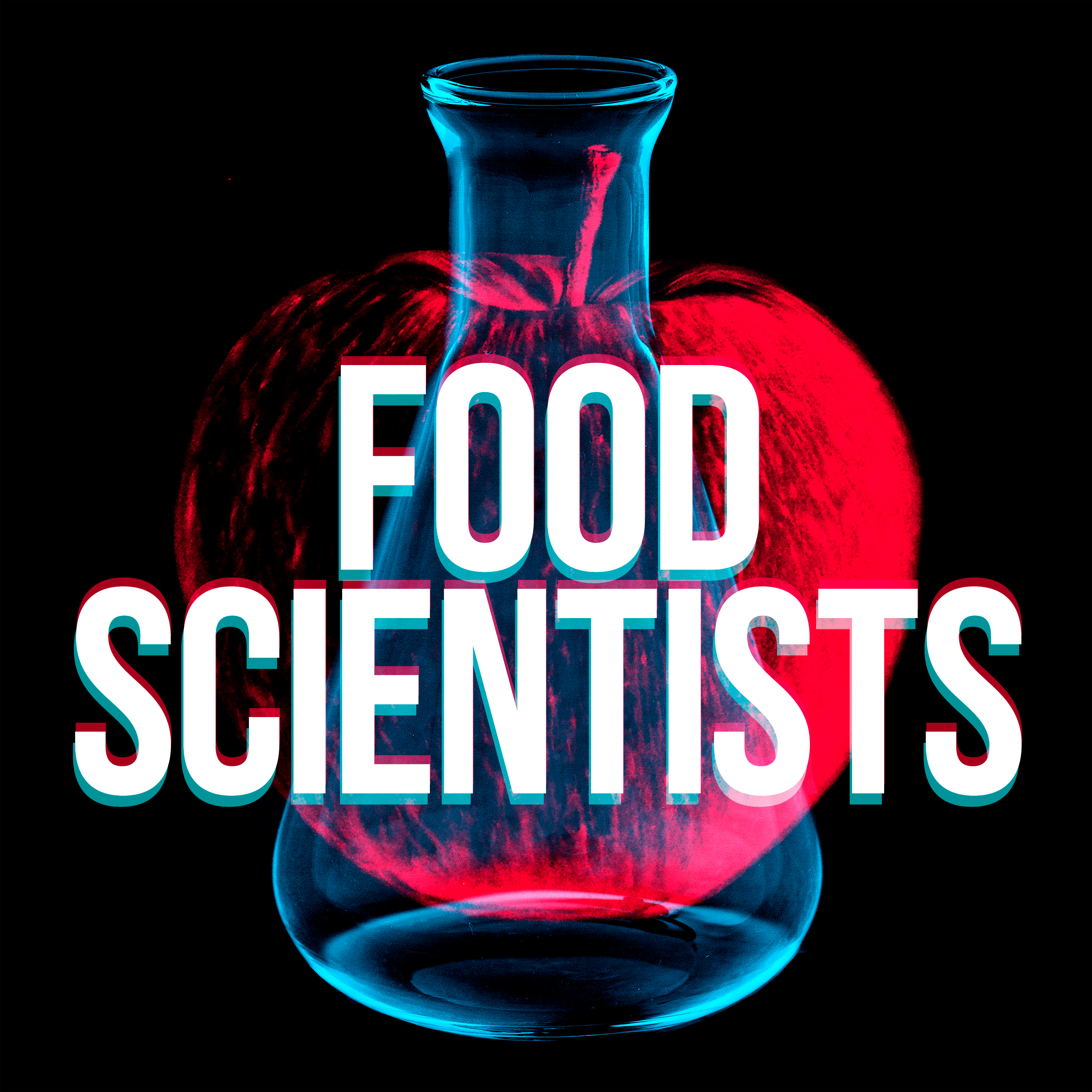 Food Scientists Podcast show art