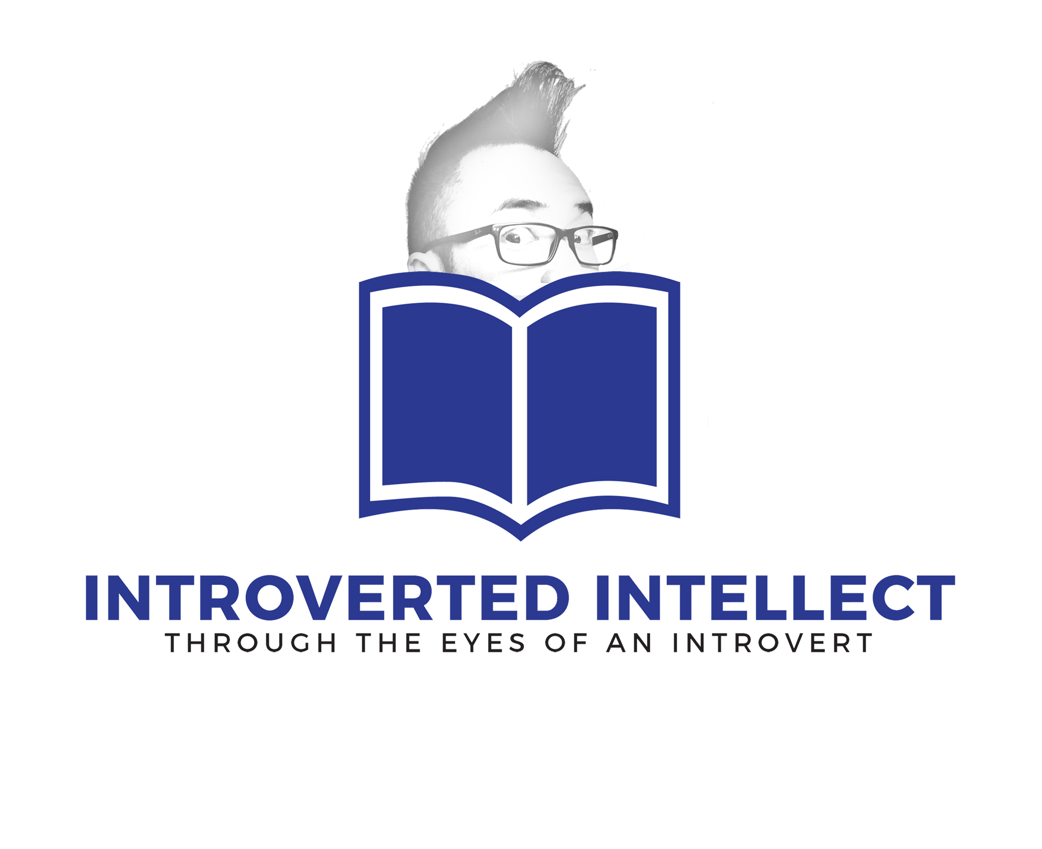 Introverted Intellect show art