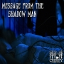 Artwork for Message from the Shadow Man