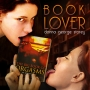 Artwork for Book Lover by Donna George Storey
