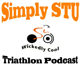 SimplyStu #21: Total Immersion Founder and SimplyStu Worldwide Triathlon