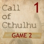 Artwork for Call of Cthulhu 2 - Part 1