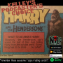 Artwork for Gehenna and Harry and the Hendersons