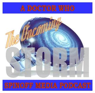 The Oncoming Storm Ep 80: PDA # 17 A Sidestep? A Step Back? Who Knows?