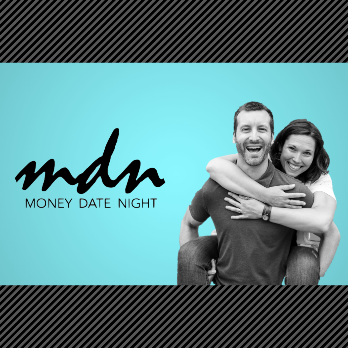 MONEY DATE NIGHT show art