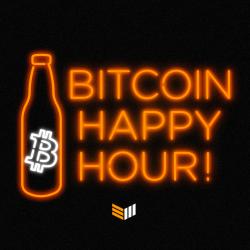 Bitcoin Magazine: Bitcoin Happy Hour #12: Debating a Circular Bitcoin Economy and BTC Mining Deep Dive