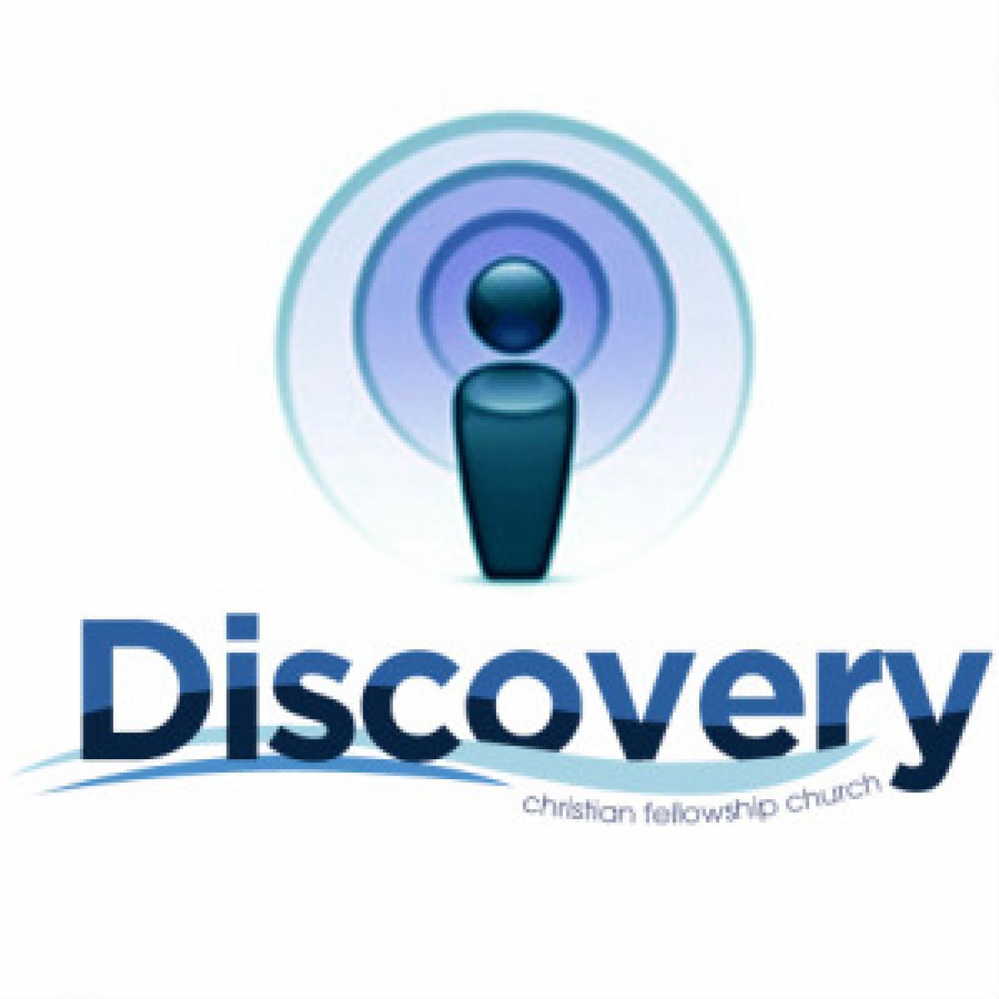 Discovery Church - Hickory, NC show art