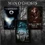 Artwork for MICROGORIA 64 - Man O'Ghosts