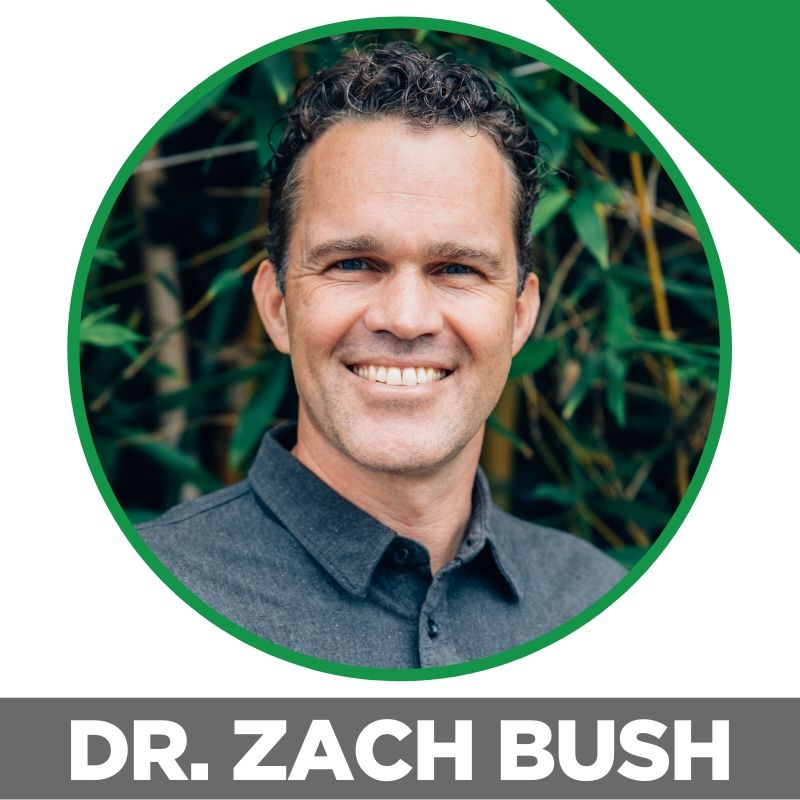 Why Viruses Are Crucial To Life On This Planet, The Link Between Air Pollution, Glyphosate & Pandemics, Loss Of Biodiversity (& What We Can Do About It) & More With Dr. Zach Bush.