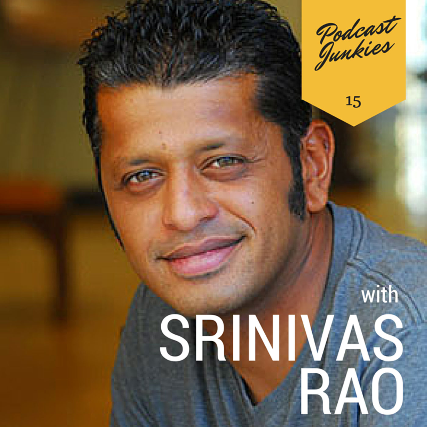 015 Srinivas Rao | How Surfing Is His Meditation