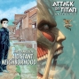 Artwork for Manga: Reviews of A Distant Neighborhood: Complete Edition and Attack on Titan Anthology