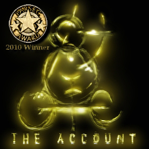 12/2/11 - The Account - The Lightning for Hire pt 2
