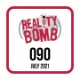 Artwork for Reality Bomb Episode 090