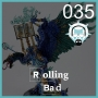 Artwork for Rolling Bad Podcast - Ep35 - A Warhammer Age of Sigmar Podcast