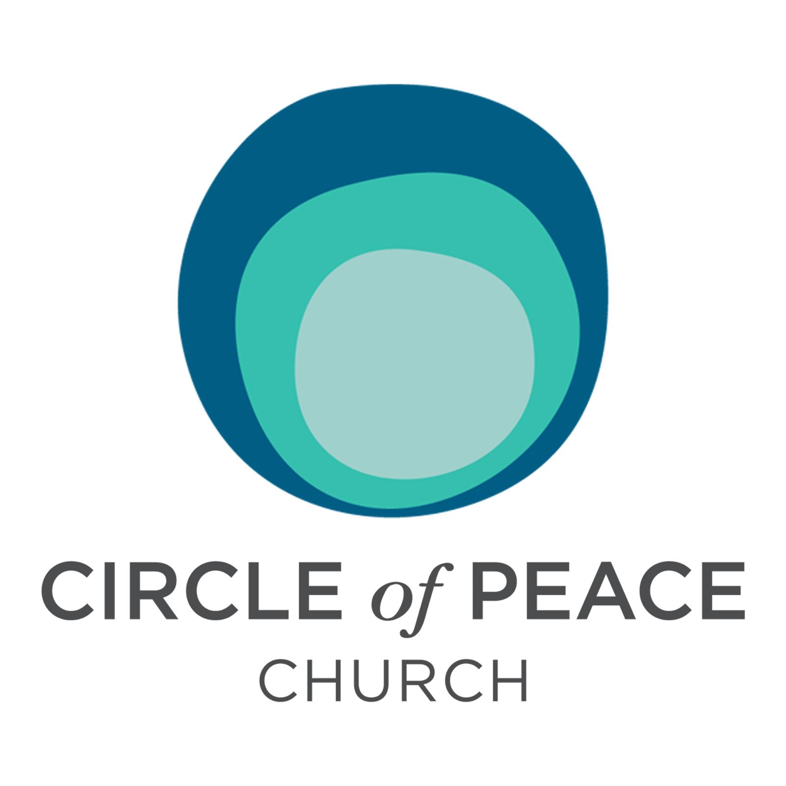 Circle of Peace Church show art