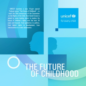 UNICEF - The Future of Childhood