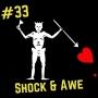 Artwork for 33- Shock & Awe