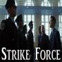 Artwork for Channel 52: Gotham Gossip – Strike Force