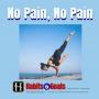 Artwork for No Pain, No Pain