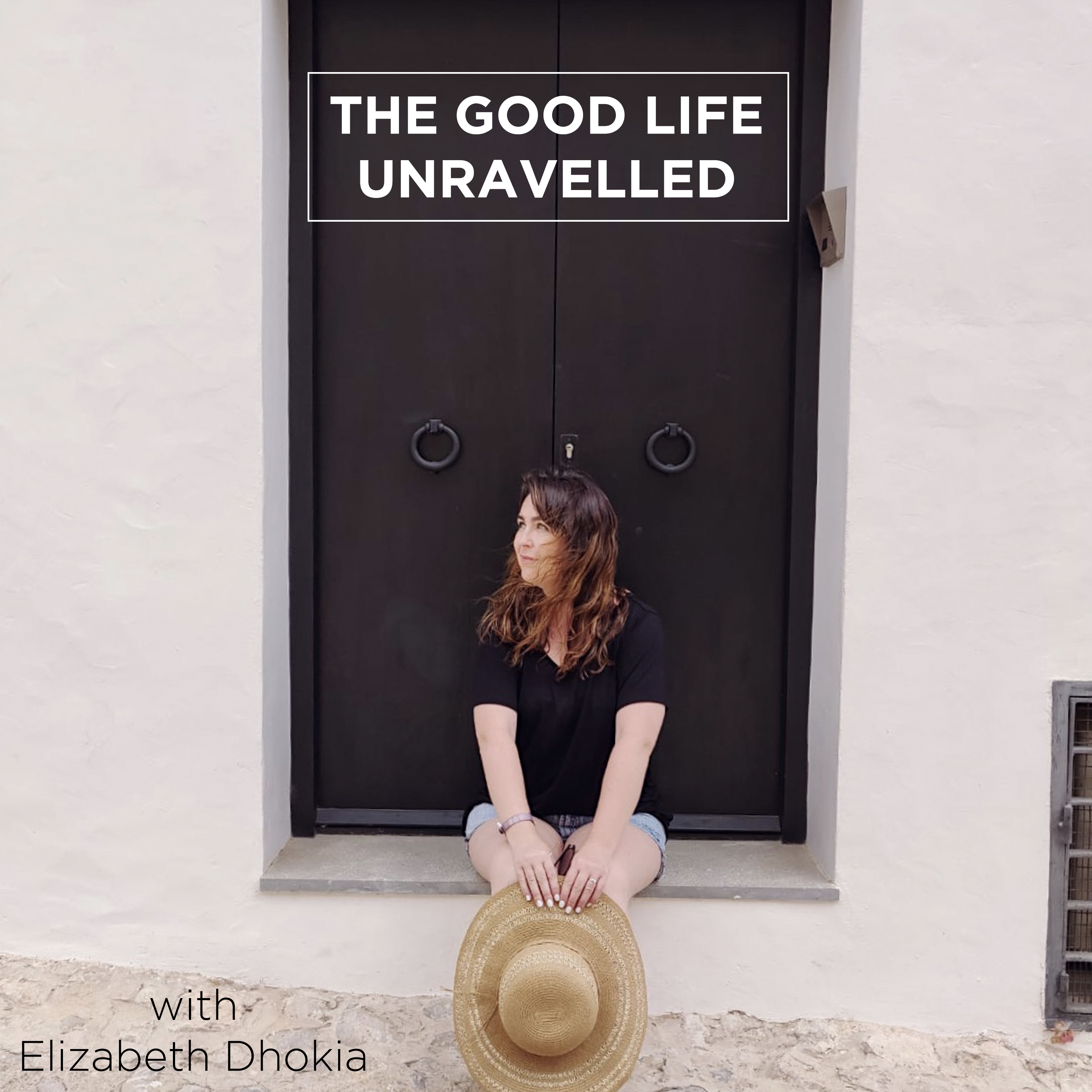 The Good Life Unravelled show art