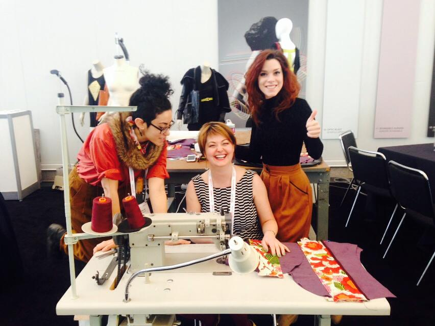 Episode 27 - Fashion Designer Crystalyn Kae Brennan
