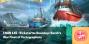 Artwork for ENGN 145 - Kickstarter Roundup: Sarah's War Fleet of Cartographers