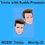 Artwork for Mini Ep 21. Beverly Hills, 90210 Trivia
