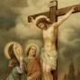 Artwork for Stabat Mater: A Sorrowful Hymn About Christ's Passion