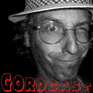 Gordcast Episode 18 - An Apology!