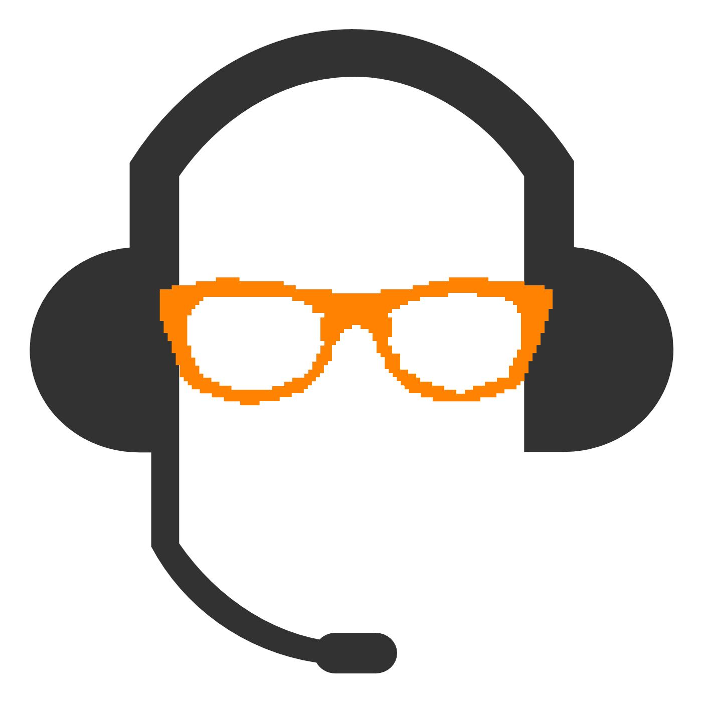 The Geek Joy Podcast show art