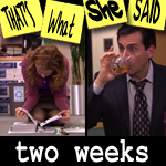 "Episode # 67 -- ""Two Weeks"" (3/26/09)"