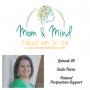 Artwork for 86: Natural Postpartum Support
